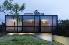 Good Residence, Sandringham, Victoria by Crone Partners, Melbourne.