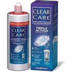 Don't miss out on these huge savings at Walgreens! Get a Clear Care Solution 12oz Bottle for just $2.99 at Walgreens after sale, Balance Rewards Points, and Printable Coupon! Just sign-up with your email online by following the link below, grab your prints, and enjoy your savings! $5.00 off one Clear Care Product 12oz or …