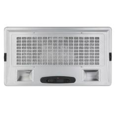 View the GE JVC330J 390 CFM 21 Inch Wide Under Cabinet Range Hood Insert with Three Speed Fan Control at Build.com.