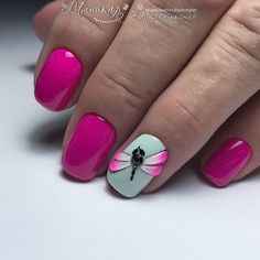 fall french nails Tips Nails Only, Love Nails, Pink Nails, Pretty Nails, Bridal Nails Designs, Pedicure Designs, Nail Art Designs, Manicure, Pedicure Nail Art