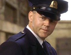 David Morse, Green Mile!! Fantastic movie