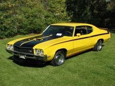 1972 Buick Skylark | See all photos for this listing.