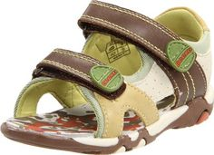Beeko Merry Sandal (Infant/Toddler) Beeko. $50.00. Made in China. Textile and Synthetic. Rubber sole Synthetic Rubber, Infant Toddler, Boys Shoes, Merry, China, Sandals, Pens, Shoes Sandals, Sandal