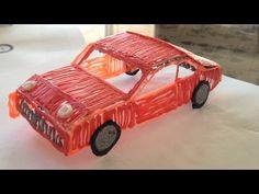 3doodler tutorial: How to make a car! - https://www.youtube.com/watch?v=rbGLEF5NHa0