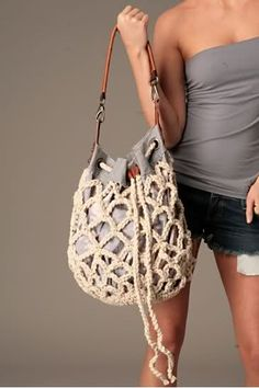 Magnolica: bolsos