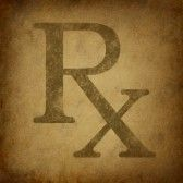 This is the symbol that means pharmacy