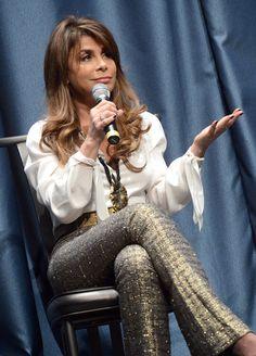 'American Idol': Paula Abdul