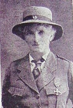 Katherine Mary Harley nee French, sister of Sir John French, (leader of the British army at the outbreak of World War 1,) and Charlotte Despard, was born on May 3rd 1855, less than three months aft...