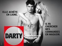Pub sexiste du jour, bonjour ! #12 – Poulet Rotique Top Fails, Communication, Gender Stereotypes, Interesting Blogs, Best Ads, People Talk, Marketing, Feminism, Sexy