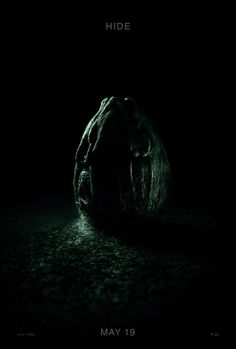 Earlier this week, Fox released a new trailer for Alien: Covenant! Today, we have a new RED BAND TRAILER for the upcoming movie! Alien: Covenant will hit Alien Films, Aliens Movie, Alien 1979, Alien Convenant, Alien Vs Predator, Fan Service, Michael Fassbender, New Trailers, Movie Trailers