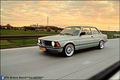 BMW Serie 3 E-21