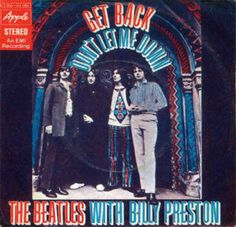 2 January 1969: Get Back/Let It Be sessions: day one | The Beatles Bible