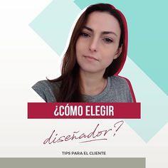 Kary Fernández | Diseño (@karyfernandez.design) ¿Cómo elegir al diseñador correcto? Elegant