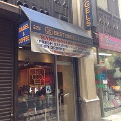 Best Bagel and Coffee - New York, NY, United States