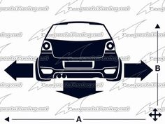 Volkswagen Polo 9N3 Kit Cup #TempestaTuning http://www.tempestatuning.net/index.php?main_page=product_info&cPath=768_775&products_id=20477