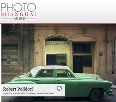 Nace Photo Shanghai, la primera feria de arte fotográfico en China