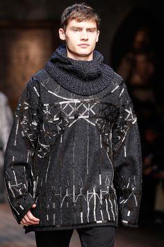 Dolce & Gabbana - Fall 2014 (Source: style.com)