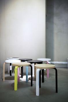 My Södermalm - Artek and Fabrique - emmas designblogg