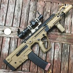 Airsoft hub is a social network that connects people with a passion for airsoft. Talk about the latest airsoft guns, tactical gear or simply share with others on this network Tactical Knives, Tactical Gear, Tavor X95, Shot In The Dark, Ar Pistol, Long Rifle, Survival Weapons, Military Gear, Assault Rifle