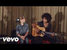 Ronan Parke - Ronan Parke Sings: Someone Like You - YouTube