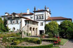 Convento de Val de Pereiras - Arcozelo - Ponte de Lima