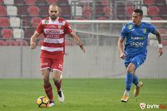 Goran Milović első gólját szerezte a DVTK-ban (OTP Bank Liga 23. forduló: DVTK - Mezőkövesd Zsóry FC) Running, Keep Running, Why I Run