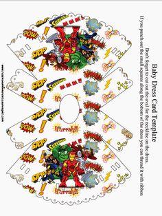 341 Best 3rd Bday Images On Pinterest Avenger Party Superhero