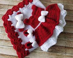 Crochet Baby Dress Free Pattern, Crochet Baby Clothes, Newborn Headbands, Baby Outfits Newborn, Handgemachtes Baby, Baby Blog, Baby Girl Dresses, Crochet For Kids, Handmade Baby