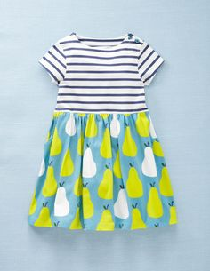 Hotchpotch T-shirt Dress