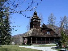 Toulky - Beskydy - Podolánky Czech Republic, Cabin, European Countries, Country, House Styles, Home Decor, Rpg, Occult, Voyage