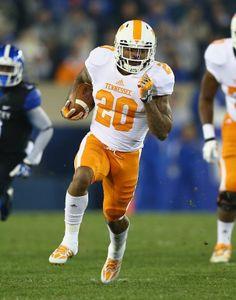 Tennessee Football - Volunteers Photos - ESPN