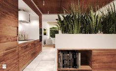 Kuchnia, styl rustykalny - zdjęcie od Agata Hann Architektura Wnętrz