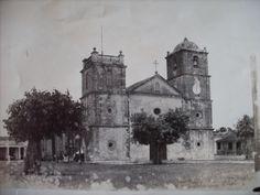 Parque de la Iglesia