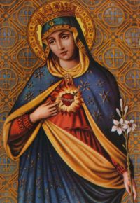 Pellevoisin and Our Lady of the Sacred Heart – Part I: The First Apparitions