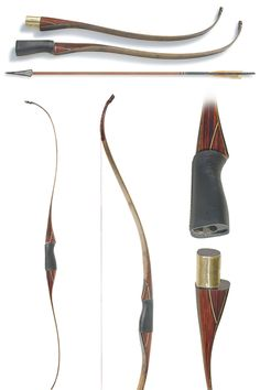 Responsible hunting, game management and wildlife conservation are important aspects of any wild game hunting, but many find the challenge of deer hunting to be the most challenging. Here are some ideas and deer hunting tips to make y Field Archery, Archery Bows, Traditional Bowhunting, Traditional Archery, Deer Hunting Tips, Bow Hunting, Fox Breeds, Bow And Arrow Diy, Recurve Bows
