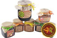 Каталог товаров - натуральные сладости