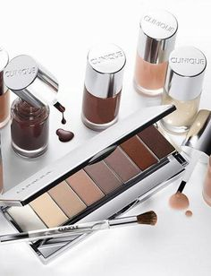 Clinique Collection  Make Up 2014