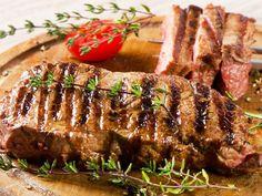 Karkówka z grilla na obiad szybko: przepis na schab karkowy wg Gordona Ramsaya