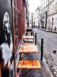 Focus On Paris: Rue Durantin
