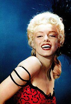 """""""River of no Return"""" still - Marilyn Monroe"""