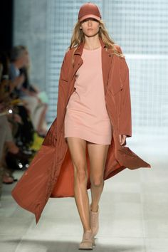 Lacoste S/S 2014, New York Fashion Week