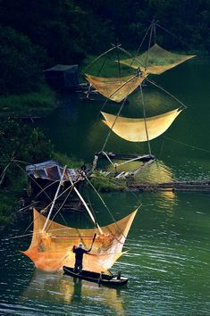 Vietnamese Travel Photographer Makes Finalist List for International Award - Saigoneer