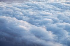 Above The Clouds sto