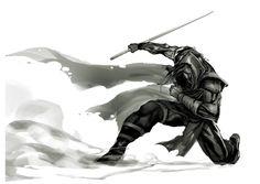 samurai-sword-jedi-ninja-art-269653.jpg (1600×1138)