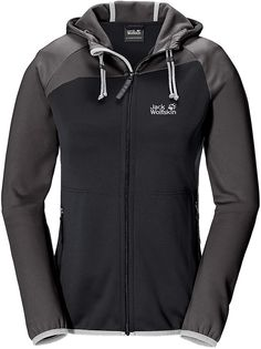Jack Wolfskin Catch Me Jacket (For Women)