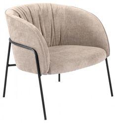 #homedecor #interiordesign #decoration #design #home Bergen, Tub Chair, Accent Chairs, Lounge, Living Room, Interior Design, Metal, Furniture, Home Decor