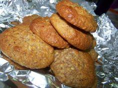 galletas para diabeticos