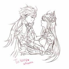 Evan&Karin