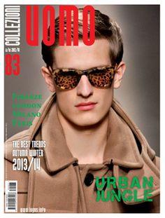 Collezioni Uomo Magazine, N°83