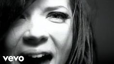 Garbage - I Think I'm Paranoid - YouTube